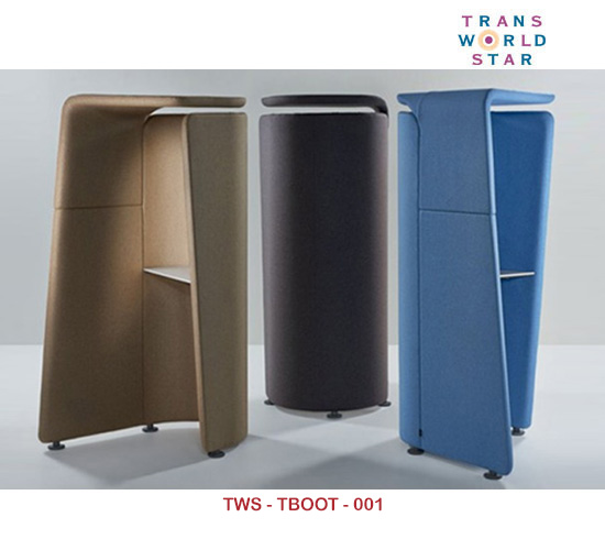 Modular Acoustic Phone Booths Acoustic Office Booths Are