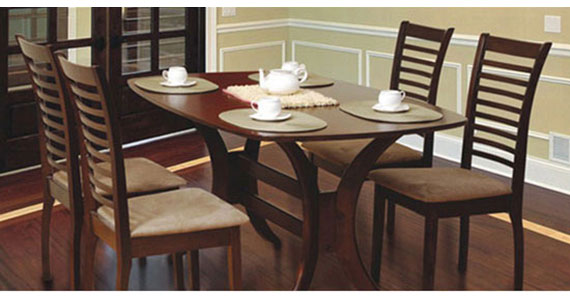 Dining Table Set Glass Top Dining Table Marble Stone Top Dining