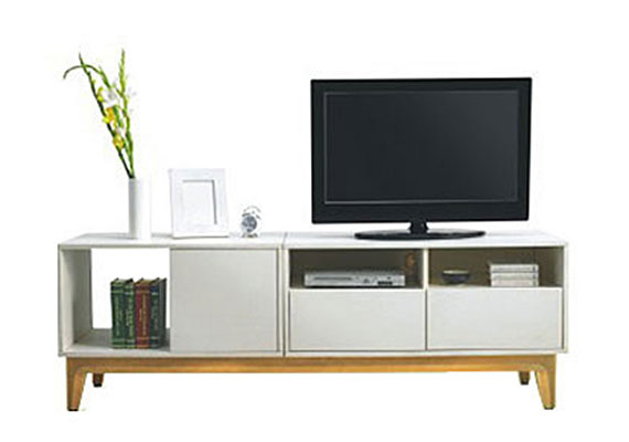 Wall Mounted TV Unit, Entertainment Units, Modular TV Stands, TV ...