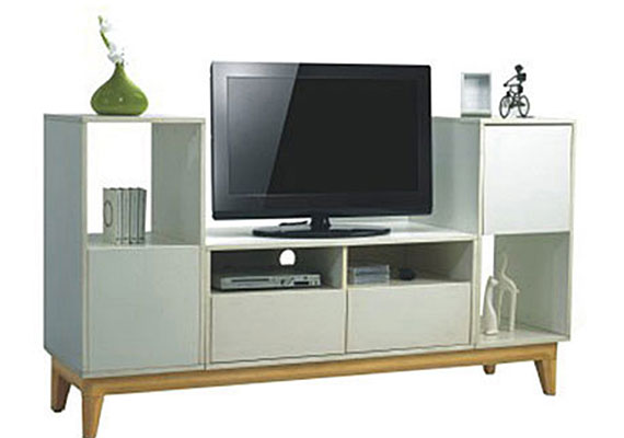 Wall Mounted Tv Unit Entertainment Units Modular Tv